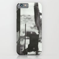 Caribou iPhone 6 Slim Case