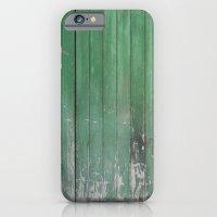 Wood Texture 9912 iPhone 6 Slim Case