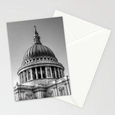 St Pauls, London Stationery Cards