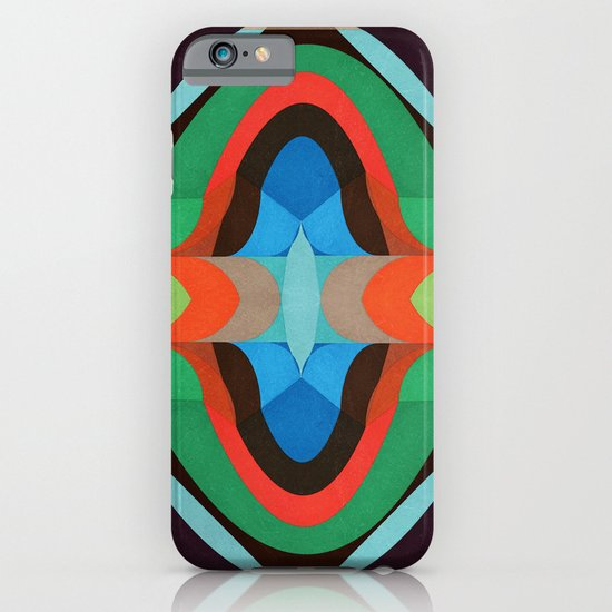 All The Inner Worlds iPhone & iPod Case