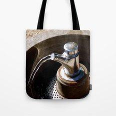 Drink Me Tote Bag