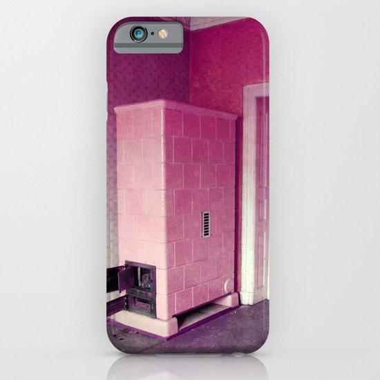 stove iPhone & iPod Case