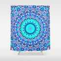 ARABESQUE Shower Curtain
