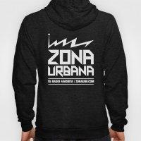 Zona Urbana Radio Hoody
