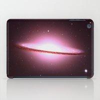 Space Energy iPad Case
