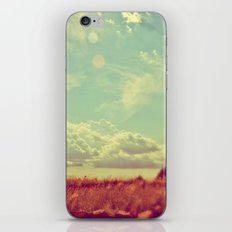 Shooting the Breeze 2.0 iPhone & iPod Skin