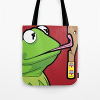 SLOH - Catch me if you can Tote Bag