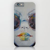 iPhone & iPod Case featuring Asia by Michael Creese