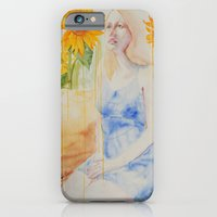 Fatted Calf iPhone 6 Slim Case