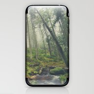 You And Me iPhone & iPod Skin
