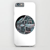 Home, Bright Home iPhone 6 Slim Case