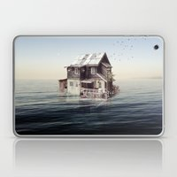Home On The Water Laptop & iPad Skin