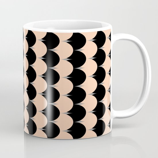 undulation Mug