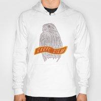 Falcon Carpe Diem Hoody