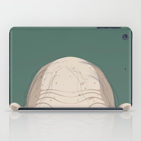Gollum iPad Case