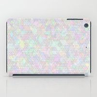 Panelscape - #9 society6 custom generation iPad Case