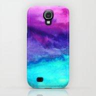 The Sound Galaxy S4 Slim Case