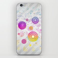 Splozion! iPhone & iPod Skin