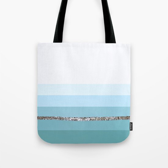 Party Stripes II Tote Bag