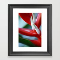 Tis The Season Framed Art Print