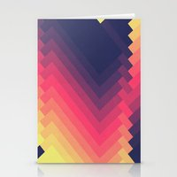 Disillusion Stationery Cards