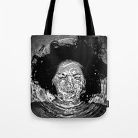 Hold It Tote Bag