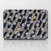 Tundra. Winter Time. iPad Case