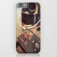 Free Falling iPhone 6 Slim Case
