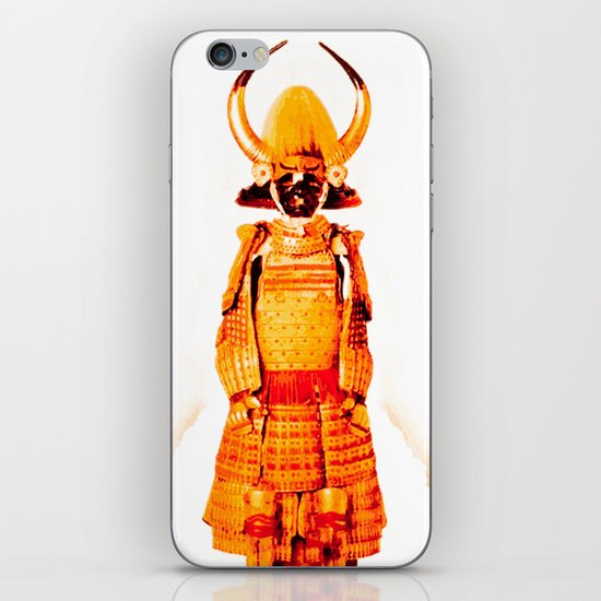 900 b.C. iPhone & iPod Skin