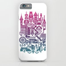 Castle Mama iPhone 6 Slim Case