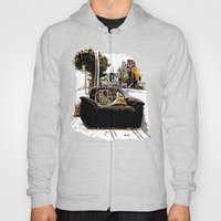 Chairs of Montreal Hoody