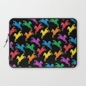 Prancing Pony Multi Mix Laptop Sleeve
