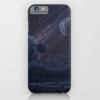 Spacescape iPhone 6 Slim Case
