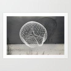 OoI 01 Art Print