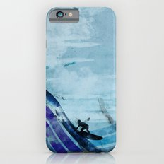 the wave Slim Case iPhone 6s