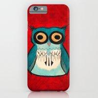 HootHoot iPhone 6 Slim Case