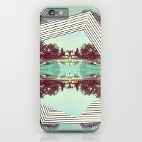 Tropics Trip iPhone 6 Slim Case