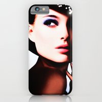 iPhone & iPod Case featuring LIKE A DIVA by Ylenia Pizzetti