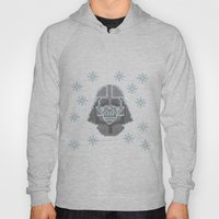 Merry Darth Vaderness   Hoody