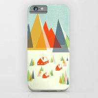 The Foothills iPhone 6 Slim Case