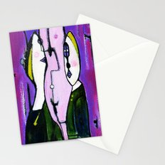 sex education Stationery Cards