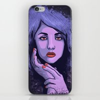 Elegant  iPhone & iPod Skin
