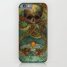 The Goblet of Fire iPhone 6 Slim Case