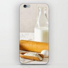 Vintage Cooking iPhone & iPod Skin