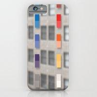 New America Office One iPhone 6 Slim Case