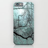 iPhone & iPod Case featuring Blue Danube by Valerie Anne Kelly