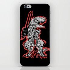 Metal Gear T.REX iPhone & iPod Skin
