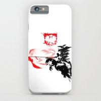 Polish Hussar - Poland - Polska Husaria iPhone 6 Slim Case