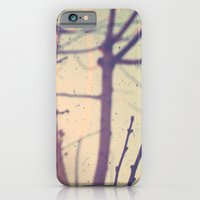 iPhone & iPod Case featuring spring bud by Laura Moctezuma