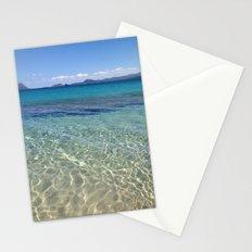 Sardinia Stationery Cards